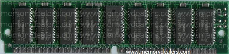 Memory 16MB Approved Cisco 1000 Series DRAM memory (p/n: MEM-1000-16MD=) Router Memory Transceiver Module