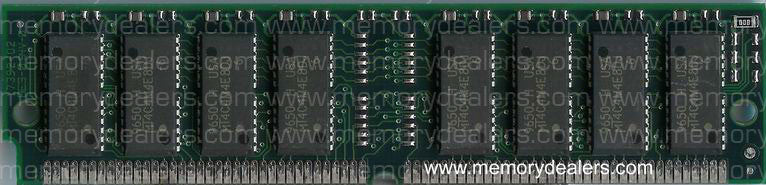 Memory 16MB Third Party memory, Cisco 1000 Series DRAM (p/n: MEM-1000-16MD) Router Memory Transceiver Module