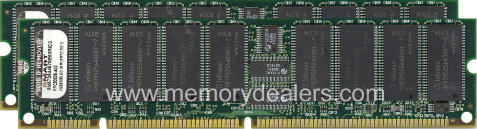 Hardware 512MBx2 Approved memory, Cisco NRP2 SDRAM DIMM (p/n: MEM-NRP2-512M) Cisco 6400 Universal Access Concentrators Memory Transceiver Module