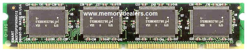 Hardware 1MB Cisco Approved Memory - Cisco Parcel Memory Module (p/n VIP2-10/15-UPG VIP- Versatile Interface Processor Memory Transceiver Module