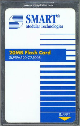 Memory 20MB Cisco Systems 7200 I/O Approved Flash Card (p/n MEM-I/O-FLC20M) Cisco Network Processing/Services Engine-NPE,NSE Transceiver Module