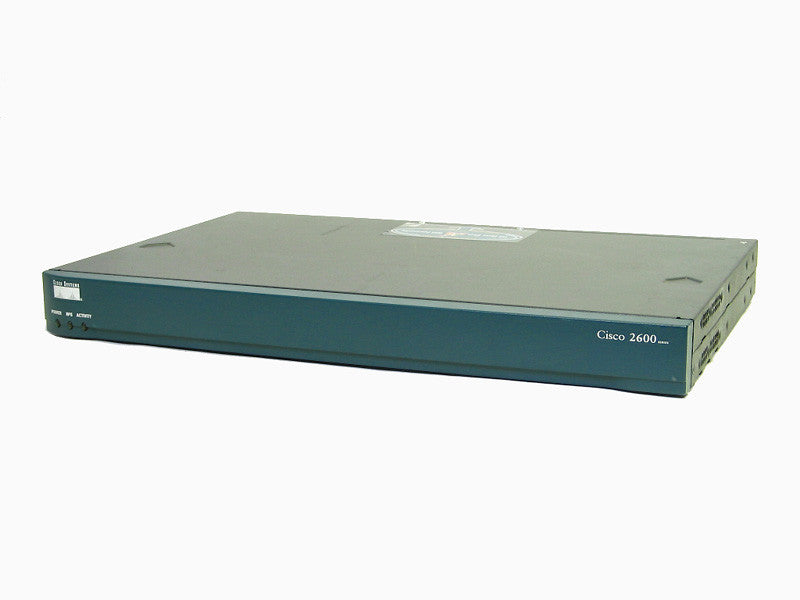 Hardware Cisco 2610-RPS Router Routers Transceiver Module
