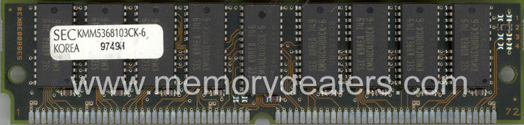 Hardware 32MB Approved memory, Cisco 4500 DRAM SIMM (p/n: MEM-4500-32D=) Switches Transceiver Module