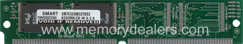Memory 32MB Approved AS5400HPX Cisco Flash SIMM memory (p/n: MEM-32F-AS54HPX=) Access Server Memory Transceiver Module