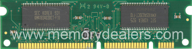 Hardware 32MB Memory Dealers, Cisco 2650 Series SDRAM DIMM (p/n: MEM2650-32D) Router Memory Transceiver Module