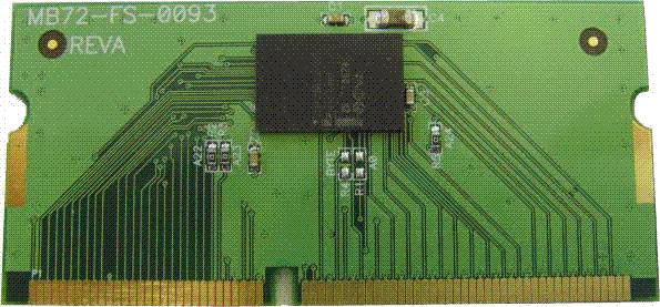 Memory 32mb Flash Memory for Cisco 800 Series : Third Party (PN: MEM870-32F) Router Memory Transceiver Module
