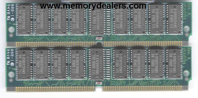 Memory 64MB 3rd Party Memory - Cisco Kit for VIP210/15/20/40 (p/n MEM-VIP240-64MB) VIP- Versatile Interface Processor Memory Transceiver Module