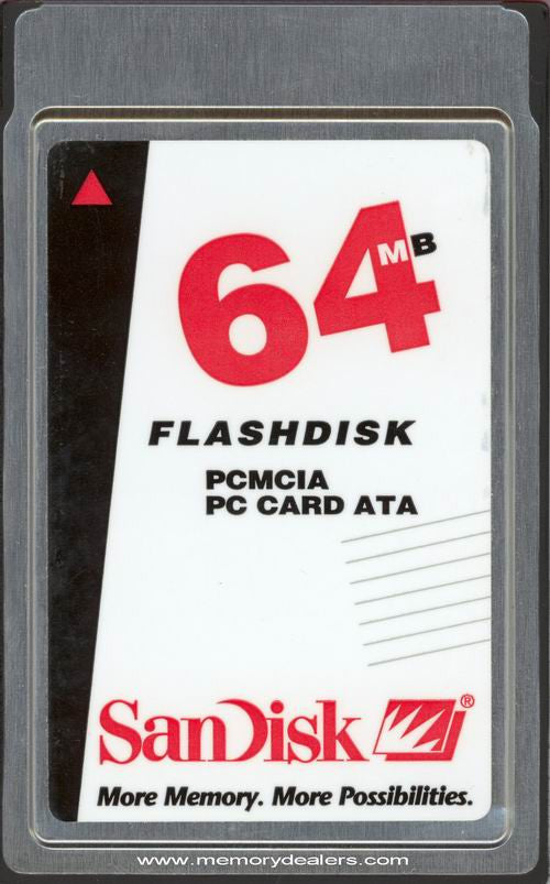 Memory 64MB Approved memory, Cisco C6K ATA Flash Card (p/n: MEM-C6K-ATA-1-64M=)  Transceiver Module
