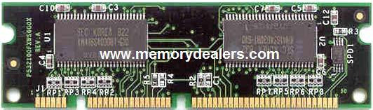 Hardware 8MB Approved memory, Cisco 2650 Series SDRAM DIMM (p/n: MEM2650-8D=) Router Memory Transceiver Module