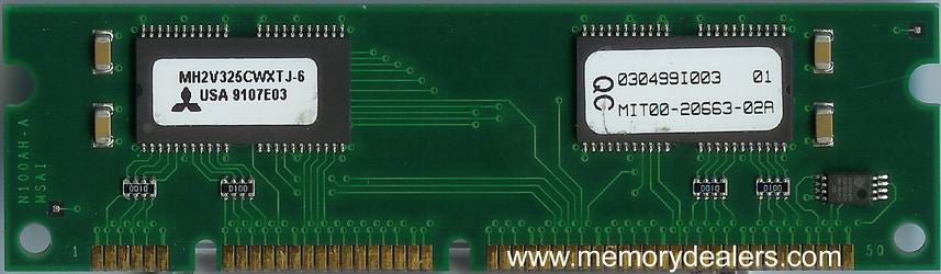Hardware 8MB Approved memory, Cisco 2600 Series DRAM DIMM (p/n: MEM2600-8D=) Router Memory Transceiver Module
