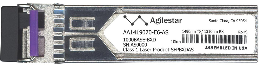 Nortel AA1419070-E6-AS (Agilestar Original) SFP Transceiver Module