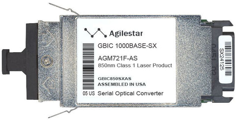 Netgear AGM721F-AS (Agilestar Original) GBIC Transceiver Module