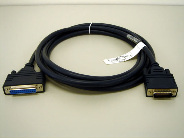 Cables Cisco DB60 Male to DB25 Female RS232 DCE Cable (p/n CAB-232FC=)  Transceiver Module