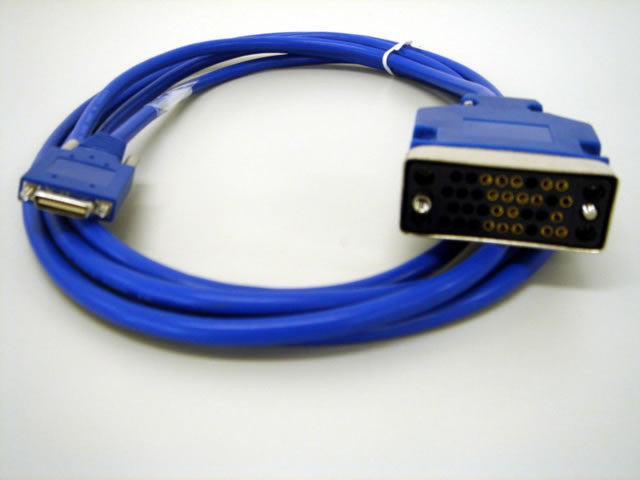 Cables Cisco V.35 DCE Female Smart Serial Cable (p/n CAB-SS-V35FC=)  Transceiver Module