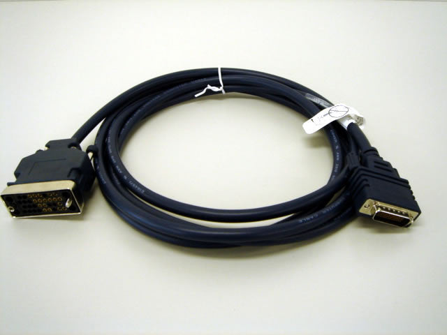 Cables Cisco HD60 Male to V35 Female Cable, 10 Feet (p/n CAB-V35FC)  Transceiver Module