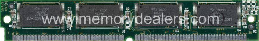 Memory 16MB Approved AS5300 Cisco Flash SIMM memory (p/n: MEM-16F-AS53=) Access Server Memory Transceiver Module