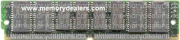 Hardware 8MB Approved memory, Cisco 2500 Series DRAM SIMM (p/n: MEM-1X8D=) Router Memory Transceiver Module