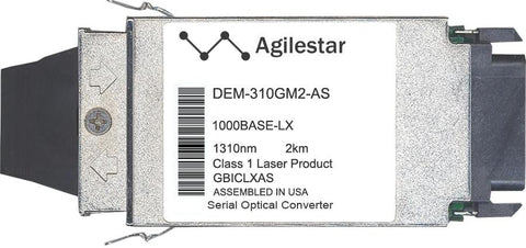 D-Link DEM-310GM2-AS (Agilestar Original) GBIC Transceiver Module