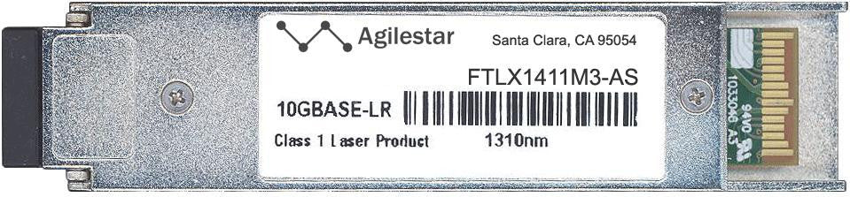 Finisar FTLX1411M3-AS (Agilestar Original) XFP Transceiver Module