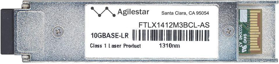 Finisar FTLX1412M3BCL-AS (Agilestar Original) XFP Transceiver Module