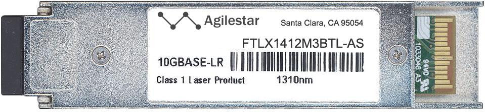Finisar FTLX1412M3BTL-AS (Agilestar Original) XFP Transceiver Module