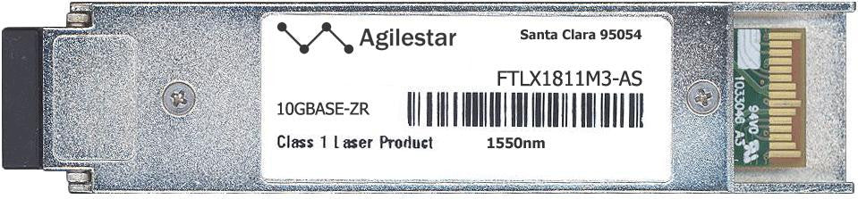 Finisar FTLX1811M3-AS (Agilestar Original) XFP Transceiver Module