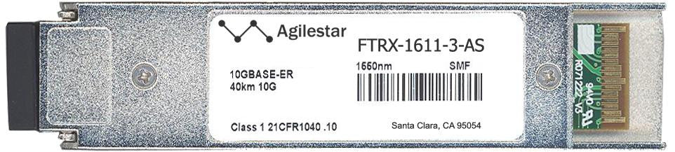 Finisar FTRX-1611-3-AS (Agilestar Original) XFP Transceiver Module