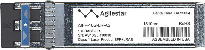 Alcatel iSFP-10G-LR-AS (Agilestar Original) SFP+ Transceiver Module