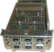 Hardware NP-6E Network Modules Transceiver Module