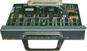 Hardware PA-8T-232 Network Modules Transceiver Module