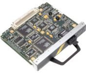 Hardware PA-A3-OC3-MM Network Modules Transceiver Module