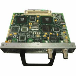 Hardware PA-E3 Network Modules Transceiver Module