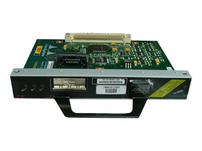 Hardware PA-GE Network Modules Transceiver Module