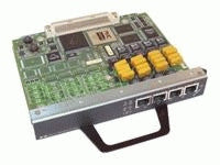 Hardware PA-MC-4T1 Network Modules Transceiver Module