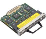 Hardware PA-VXC-2TE1 Network Modules Transceiver Module