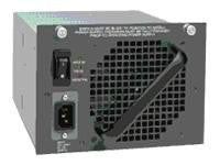 Hardware PWR-C45-1000AC Switches Transceiver Module