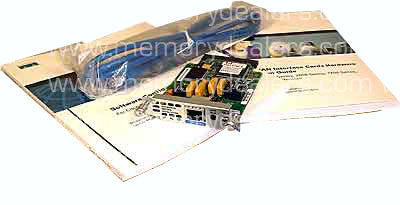 Hardware WIC-1DSU-T1 Cisco hardware Hardware Specials Transceiver Module