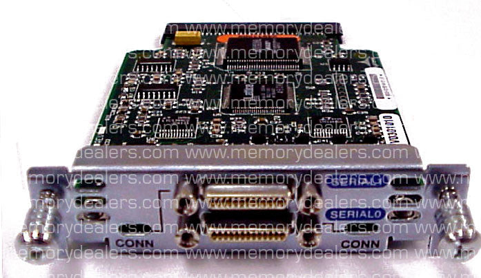Hardware WIC-2T Cisco hardware Hardware Specials Transceiver Module