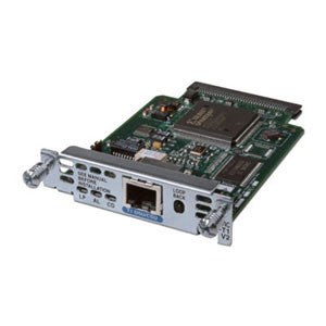 Hardware WIC-1DSU-T1-V2 Cisco hardware Network Modules Transceiver Module