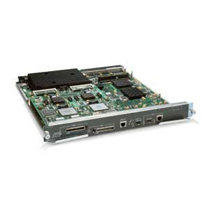 Hardware WS-SUP720 Network Modules Transceiver Module