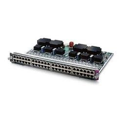 Hardware WS-X4248-RJ21V Switches Transceiver Module