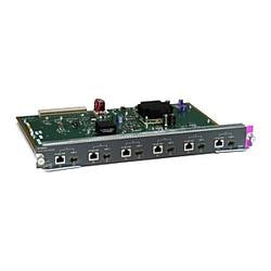 Hardware WS-X4506-GB-T Switches Transceiver Module