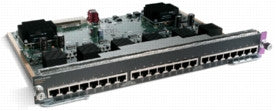 Hardware WS-X4524-GB-RJ45V Switches Transceiver Module