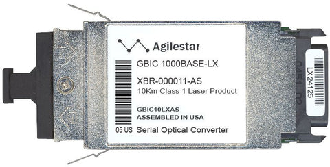 Brocade XBR-000011-AS (Agilestar Original) GBIC Transceiver Module