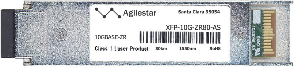 Alcatel XFP-10G-ZR80-AS (Agilestar Original) XFP Transceiver Module