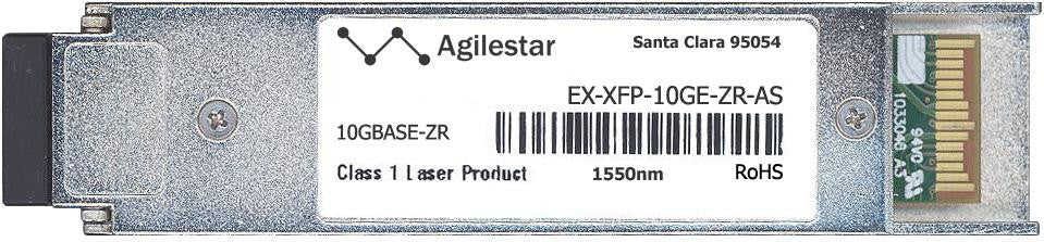Juniper Networks EX-XFP-10GE-ZR-AS (Agilestar Original) XFP Transceiver Module