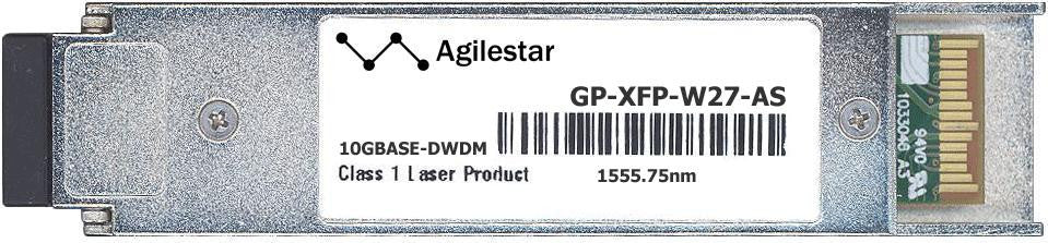 Force10 Networks GP-XFP-W27-AS (Agilestar Original) XFP Transceiver Module