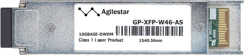 Force10 Networks GP-XFP-W46-AS (Agilestar Original) XFP Transceiver Module