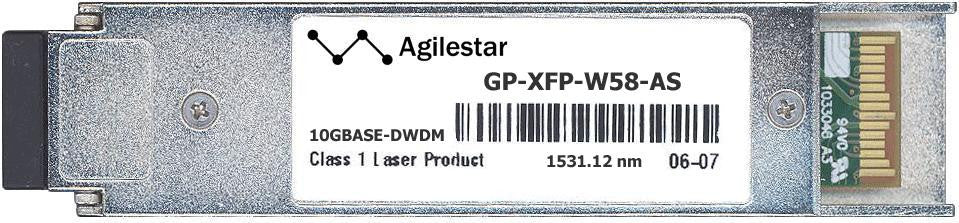Force10 Networks GP-XFP-W58-AS (Agilestar Original) XFP Transceiver Module