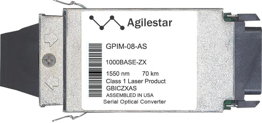 Enterasys GPIM-08-AS (Agilestar Original) GBIC Transceiver Module